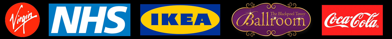 Corporate Logos 1
