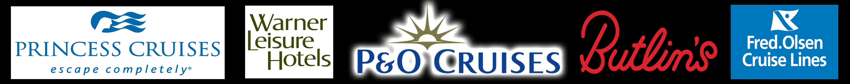 Cruise Logos 1