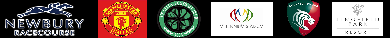 Sporting  Logos