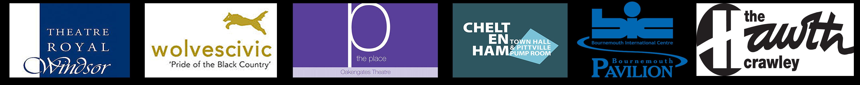 Theatre Logos 2