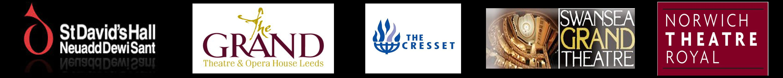 Theatre Logos 3