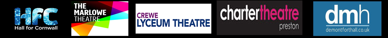 Theatre Logos 5
