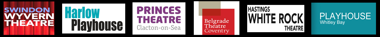 Theatre Logos 8