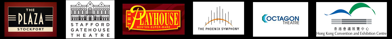Theatre Logos7