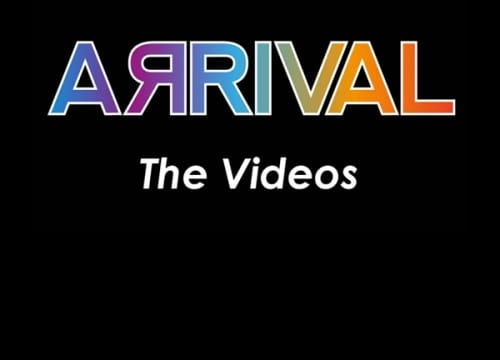 arrival the videos