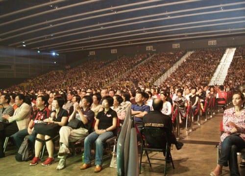 The MAMMA MIA Concert 019