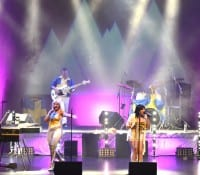 Arrival – 'The Hits Of Abba' – Preston Guild Hall