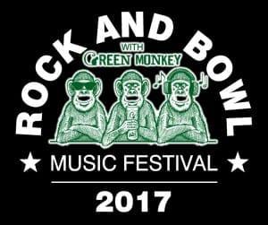 ARRIVAL ® – Rock & Bowl Music Festival Market Drayton