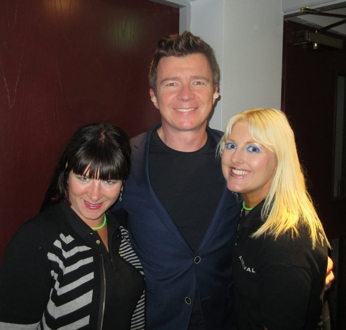 arrival the hits of abba rick astley arrival the